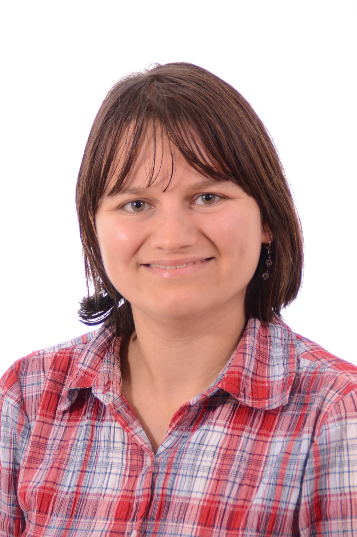 Hurle, Katrin