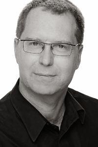 Robert van Geldern