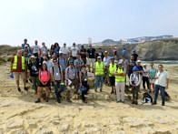 "Zum Artikel ""2nd Workshop and Fieldtrip of IGCP 655 Toarcian Oceanic Anoxic Event: Impact on marine carbon cycle and ecosystems. September 6th – 9th, 2018, Coimbra (Portugal)"""