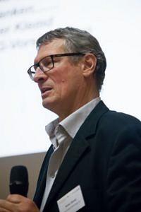 Prof. Dr. Reiner Klemd