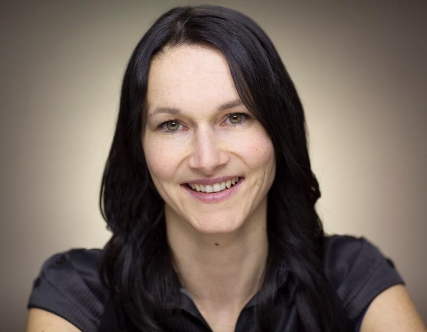 Anja Schuster