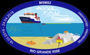 Logo Merianfahrt