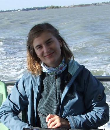 Nätscher, Paulina